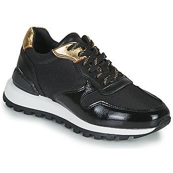 Pantofi Femei Pantofi sport Casual JB Martin HABILLE Negru