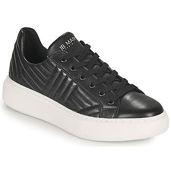 Pantofi Femei Pantofi sport Casual JB Martin FIABLE Negru