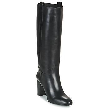 Pantofi Femei Cizme casual JB Martin MODEUSE Negru