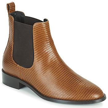 Pantofi Femei Ghete JB Martin ATTENTIVE Maro