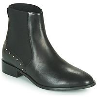 Pantofi Femei Ghete JB Martin ANGE Negru