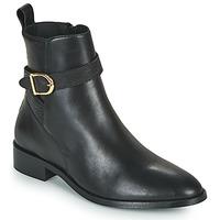 Pantofi Femei Ghete JB Martin AGREABLE Negru