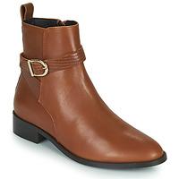 Pantofi Femei Ghete JB Martin AGREABLE Maro