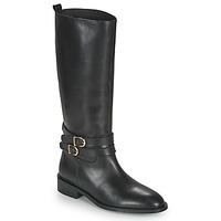 Pantofi Femei Cizme casual JB Martin AMUSEE Negru