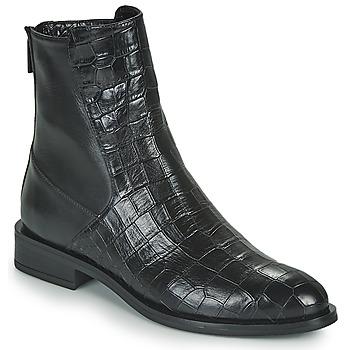 Pantofi Femei Ghete JB Martin OLIVIA Negru