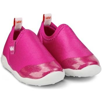 Pantofi Fete Pantofi sport Casual Bibi Shoes Pantofi Fete Bibi FisioFlex 4.0 Pink Roz