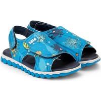 Pantofi Băieți Sandale  Bibi Shoes Sandale Baieti BIBI Summer Roller Sport Marine cu Velcro Albastru