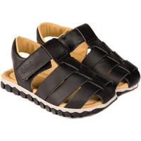 Pantofi Băieți Sandale  Bibi Shoes Sandale Baieti BIBI Summer Roller New II Black Negru