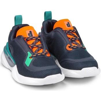 Pantofi Băieți Sneakers Bibi Shoes Pantofi Sport Baieti BIBI Line Flow Naval Bleumarin