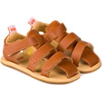Pantofi Băieți Sandale  Bibi Shoes Sandale Baietei BIBI Afeto V Caramel Maro