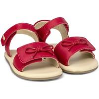 Pantofi Fete Sandale  Bibi Shoes Sandale Fetite Bibi Afeto V Rosii Rosu