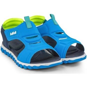 Pantofi Băieți Sandale  Bibi Shoes Sandale Baieti BIBI Summer Roller Sport Aqua Albastru