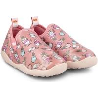 Pantofi Fete Pantofi sport Casual Bibi Shoes Pantofi Fete Bibi FisioFlex 4.0 Ice Cream Roz
