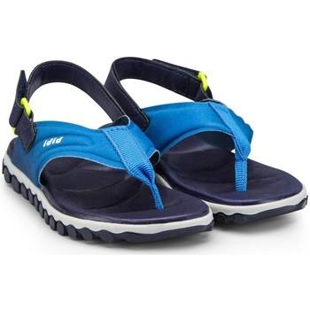 Pantofi Băieți Sandale  Bibi Shoes Slapi Baieti BIBI Summer Roller Sport Aqua Albastru