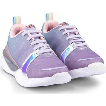 Pantofi Fete Sneakers Bibi Shoes Pantofi Sport Fete BIBI Line Flow Astral Mov