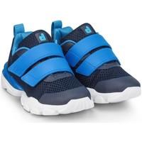 Pantofi Băieți Sneakers Bibi Shoes Pantofi Sport Baieti BIBI Drop New Naval/Aqua Bleumarin