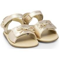 Pantofi Fete Sandale  Bibi Shoes Sandale Fetite Bibi Afeto V Aurii Auriu