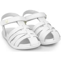 Pantofi Fete Sandale  Bibi Shoes Sandale Fete BIBI Baby Soft Alb Alb