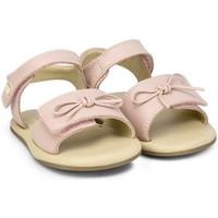 Pantofi Fete Sandale  Bibi Shoes Sandale Fetite Bibi Afeto V Pink Roz