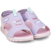 Pantofi Fete Sandale  Bibi Shoes Sandale Fete BIBI Summer Roller Sport Astral Mov