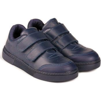 Pantofi Băieți Pantofi sport Casual Bibi Shoes Pantofi Baieti BIBI School Navy Bleumarin