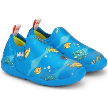 Pantofi Băieți Pantofi sport Casual Bibi Shoes Pantofi Baieti Bibi FisioFlex 4.0 Marine Albastru