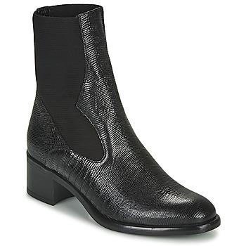 Pantofi Femei Ghete JB Martin ORIGAN Negru