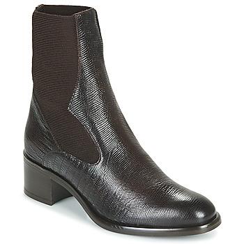 Pantofi Femei Ghete JB Martin ORIGAN Maro