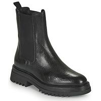 Pantofi Femei Ghete JB Martin OPTIMISTE Negru