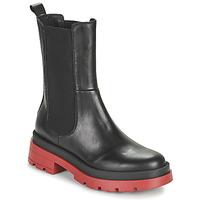 Pantofi Femei Ghete JB Martin MOTIVEE Negru