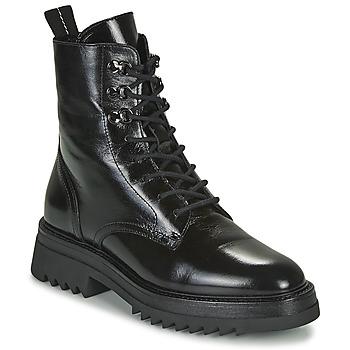 Pantofi Femei Ghete JB Martin OURAGAN Negru