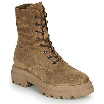 Pantofi Femei Ghete JB Martin ORIGINAL Bej
