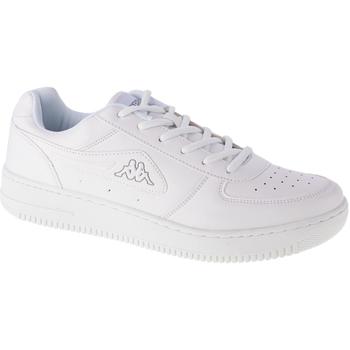 Pantofi Bărbați Pantofi sport Casual Kappa Bash Blanc