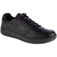 Pantofi Bărbați Pantofi sport Casual Kappa Bash Noir