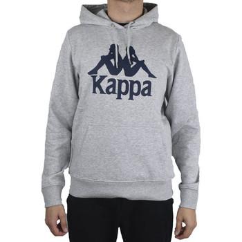 Îmbracaminte Bărbați Hanorace  Kappa Taino Hooded Grise