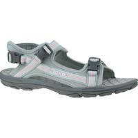 Pantofi Copii Sandale sport Kappa Rusheen K Grise