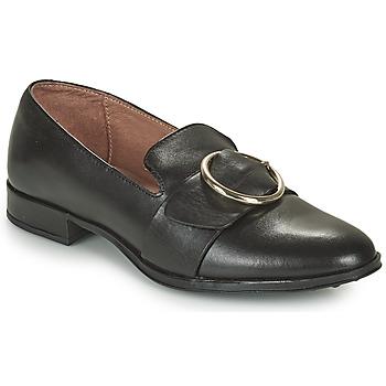 Pantofi Femei Mocasini Jonak AHORA Negru