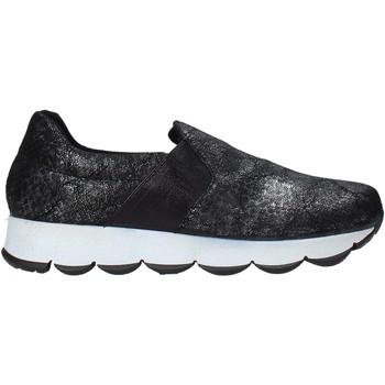 Pantofi Femei Pantofi Slip on Grace Shoes 30 Negru