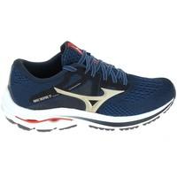 Pantofi Bărbați Trail și running Mizuno Wave Inspire 17 Indial Or Rouge roșu