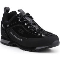 Pantofi Femei Drumetie și trekking Garmont Dragontail LT 481044-20I black