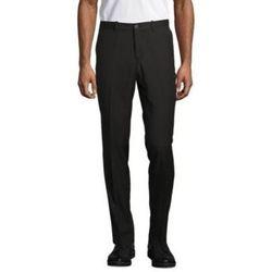 Îmbracaminte Pantaloni de costum Sols GABIN MEN Negro noche