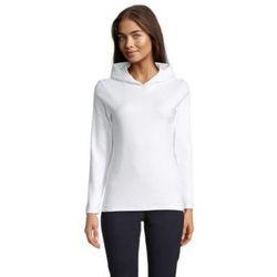 Îmbracaminte Femei Tricouri cu mânecă lungă  Sols LOUIS WOME Blanco óptimo