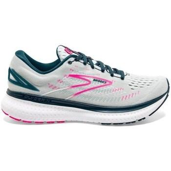 Pantofi Femei Pantofi sport Casual Brooks Glycerin 19 Gri