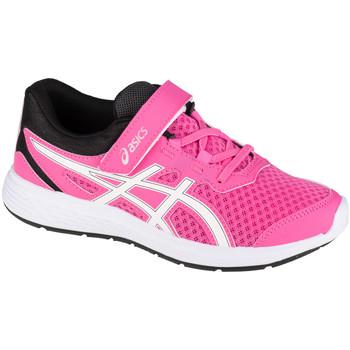 Pantofi Copii Trail și running Asics Ikaia 9 PS Rose