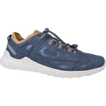Pantofi Bărbați Pantofi sport Casual Keen Highland Bleu