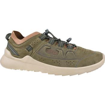 Pantofi Bărbați Pantofi sport Casual Keen Highland Vert