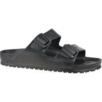 Pantofi Bărbați Papuci de vară Birkenstock Arizona Eva Noir
