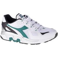 Pantofi Bărbați Pantofi sport Casual Diadora Mythos Blanc
