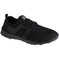 Pantofi Bărbați Trail și running Big Star Shoes Noir