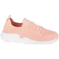 Pantofi Femei Pantofi sport Casual Big Star Shoes Rose